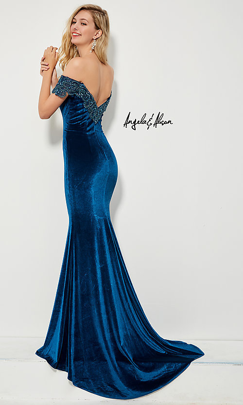 Style: AN-81085 Back Image