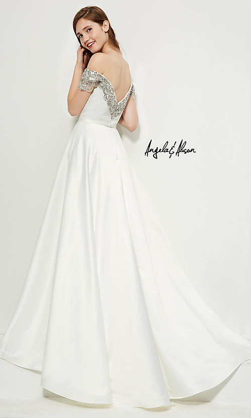 Style: AN-81105 Back Image