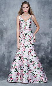 Style: NC-1393 Detail Image 2
