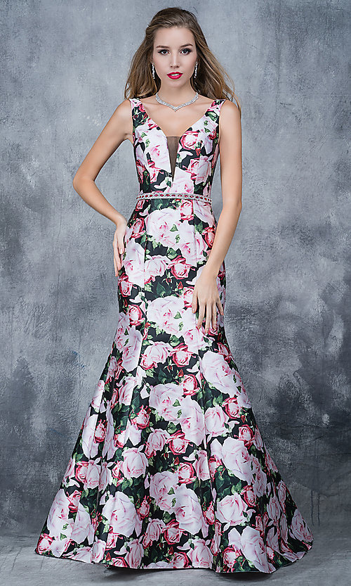 Style: NC-1393 Front Image