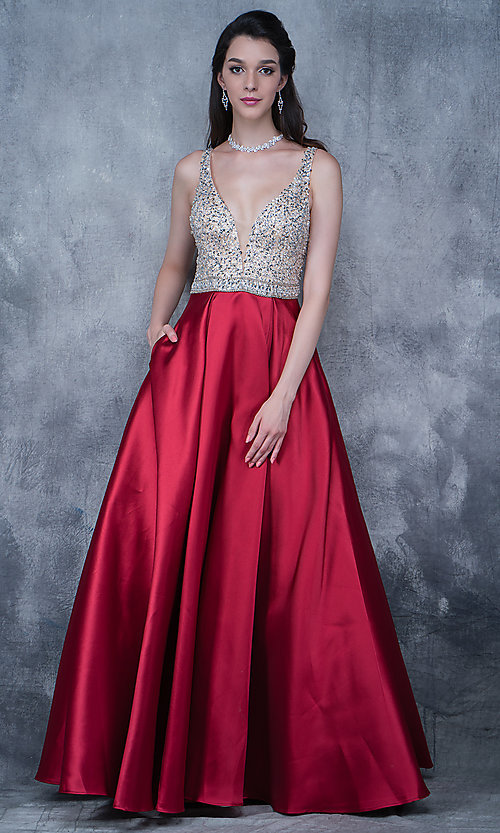 Style: NC-3134 Front Image