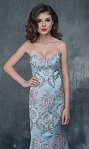 Style: NC-5125 Detail Image 2