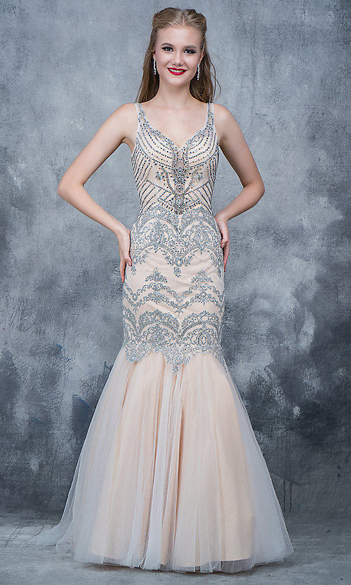 Style: NC-8142 Detail Image 2