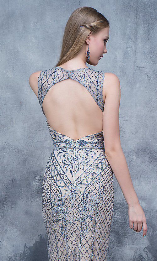 Style: NC-8143 Detail Image 1