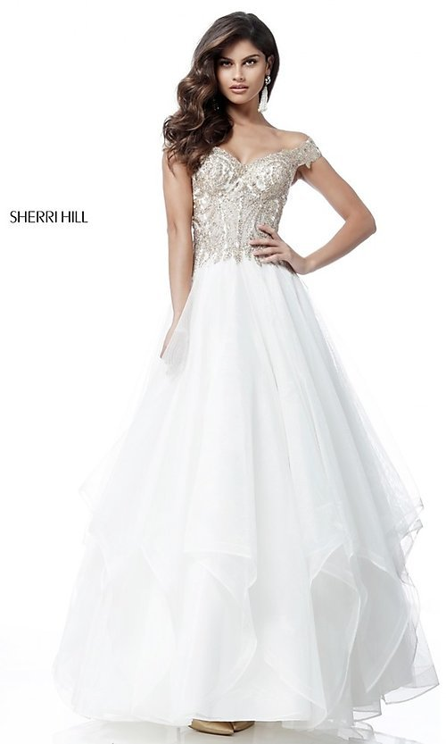 Style: SH-51614 Front Image