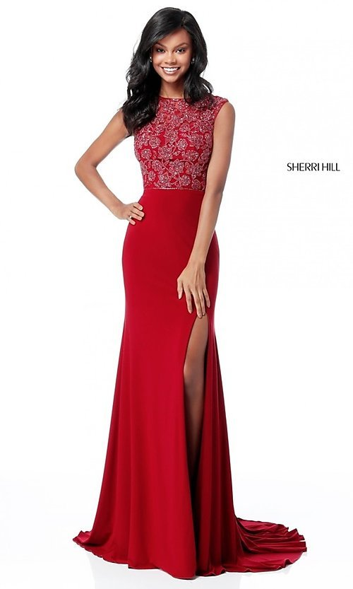 Style: SH-51692 Front Image