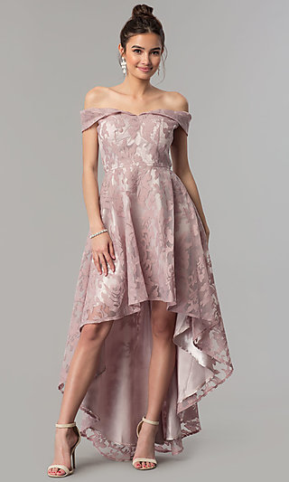 Embroidered Party Dresses and Prom Gowns - p4 (by 32 - popularity)