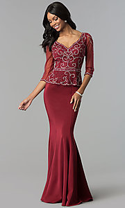 Style: DQ-2290 Detail Image 1