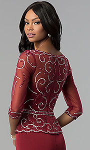 Style: DQ-2290 Detail Image 3