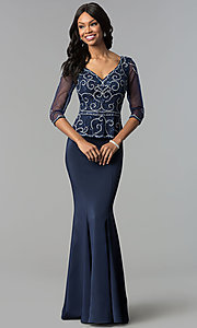 Style: DQ-2290 Front Image