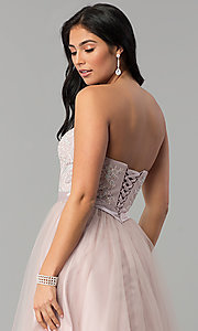 Style: DQ-2368 Detail Image 2