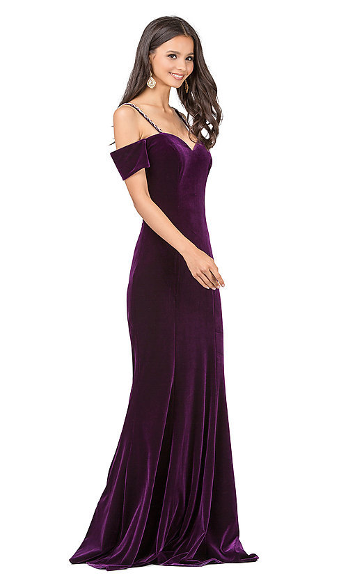 Style: DQ-2295 Detail Image 3