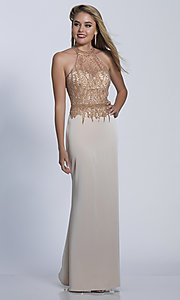 Style: DJ-3223 Front Image