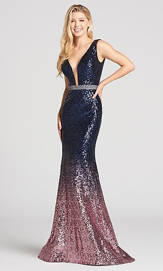 Gaspy High Low Prom Dresses for Prom