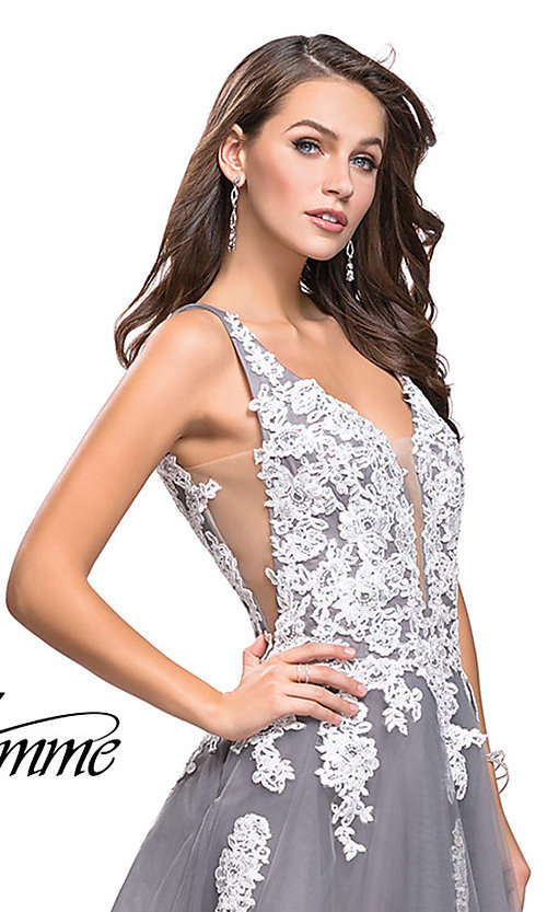 Style: LF-25624 Detail Image 3