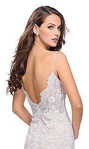 Style: LF-26106 Detail Image 3