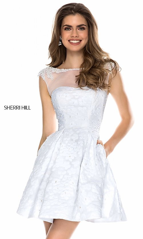 Style: SH-52078 Front Image