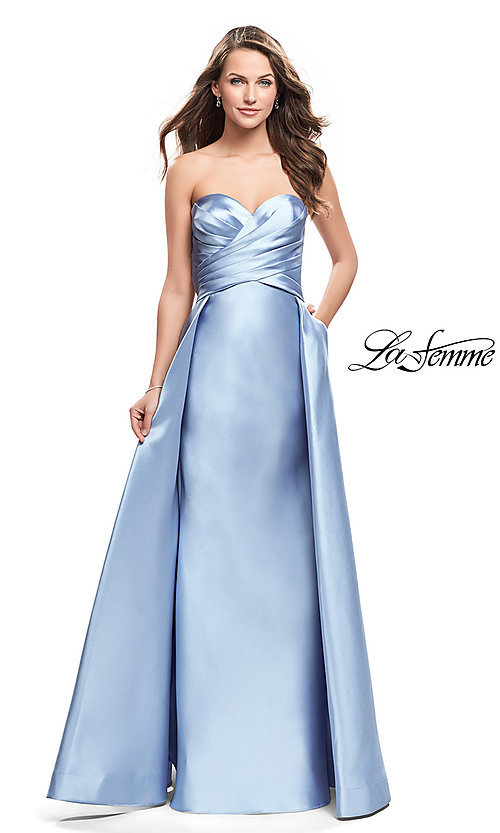 Style: LF-25738 Detail Image 2