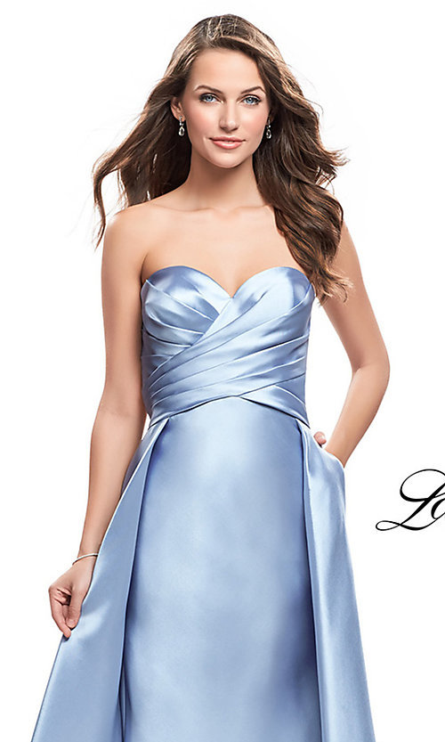 Style: LF-25738 Detail Image 3