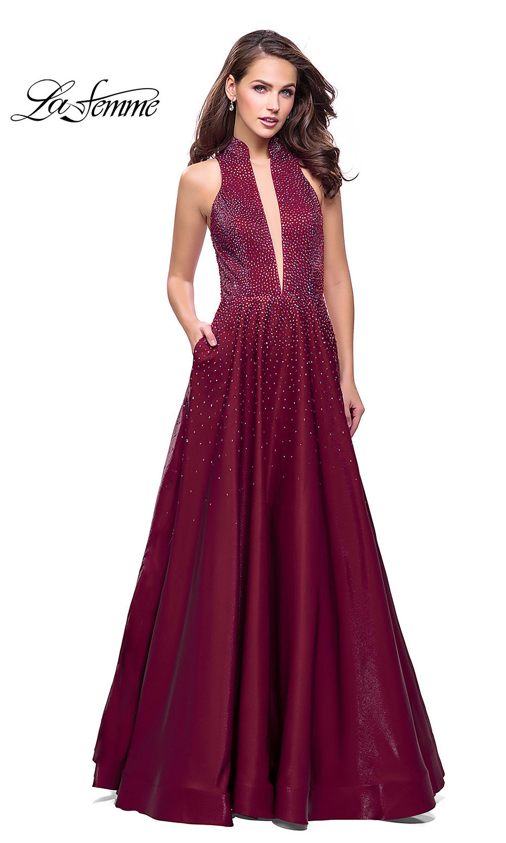 Prom Dresses, Celebrity Dresses, Sexy Evening Gowns at