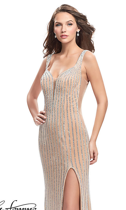 Style: LF-25569 Detail Image 1