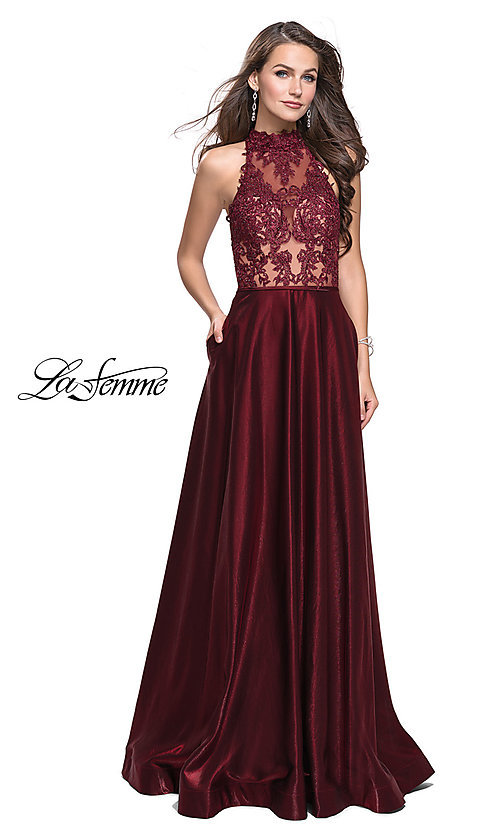 Style: LF-25617 Detail Image 2