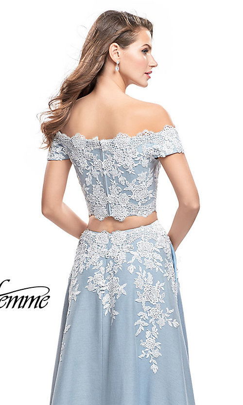 Style: LF-25655 Detail Image 2