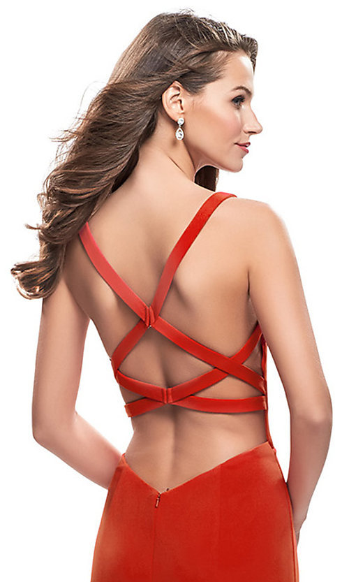 Style: LF-25651 Detail Image 3