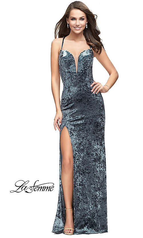 Style: LF-25659 Front Image