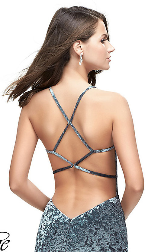 Style: LF-25659 Detail Image 3