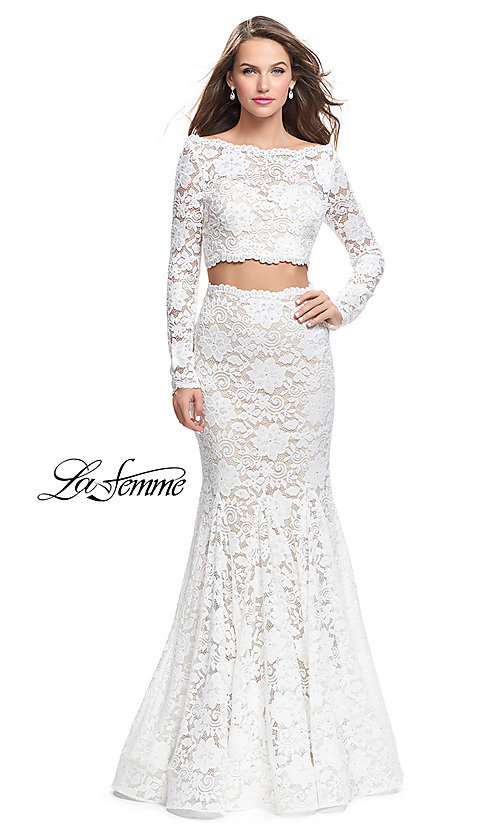 Style: LF-25668 Detail Image 2