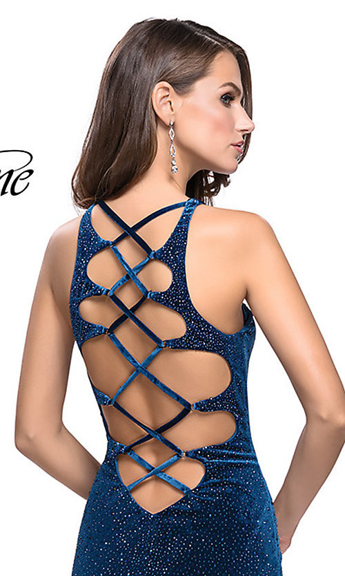 Style: LF-25679 Detail Image 3