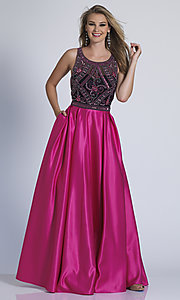 Style: DJ-3355 Front Image