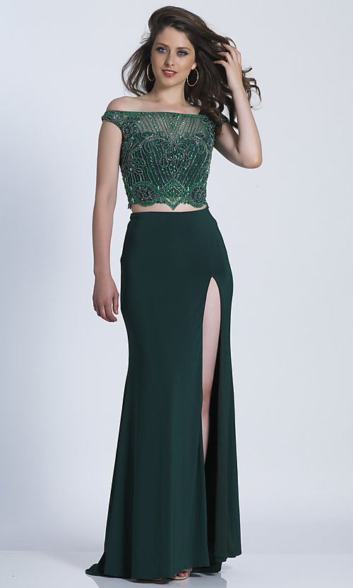 Style: DJ-3575 Front Image