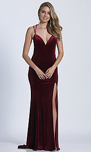 Style: DJ-3582 Front Image