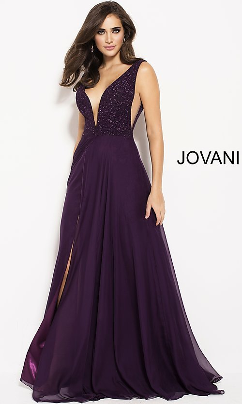 Style: JO-48116 Front Image