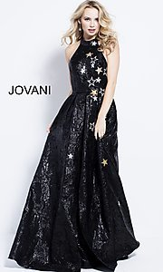 Style: JO-55020 Front Image