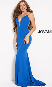 Style: JO-55286 Front Image