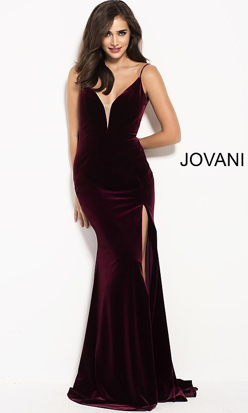 Style: JO-57898 Front Image