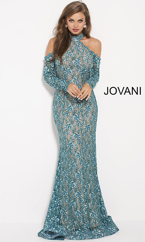Style: JO-58376 Front Image