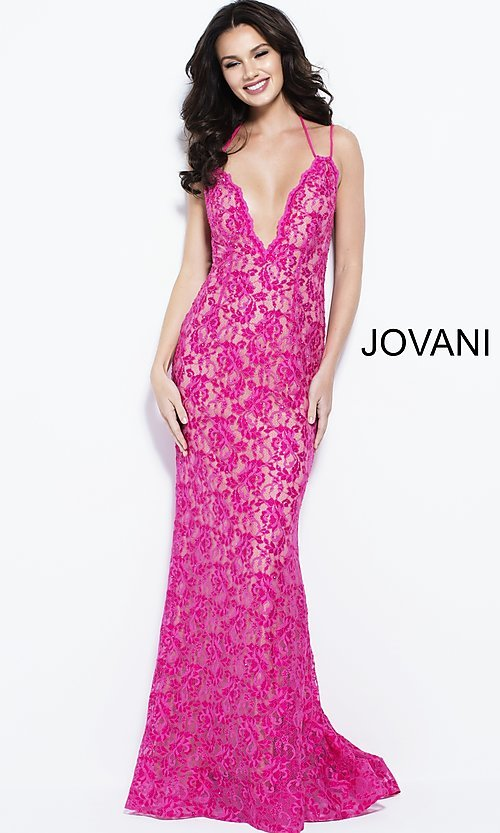Style: JO-60367 Detail Image 2
