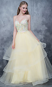 Style: NC-5121 Detail Image 3