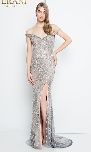 Terani Designer Dresses and Prom Dresses - p1 (by 200 - high price)
