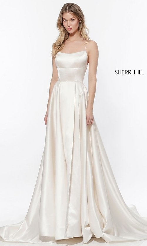 Style: SH-52095 Front Image