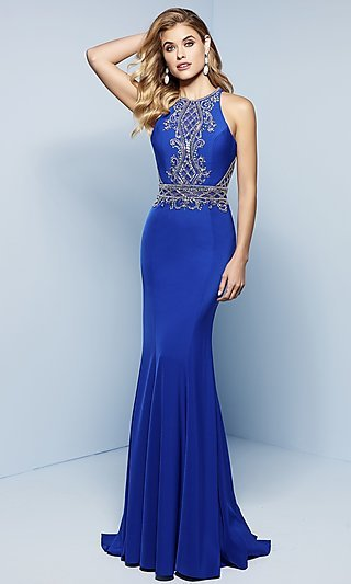 Splash Prom Dresses by Landa Designs - PromGirl