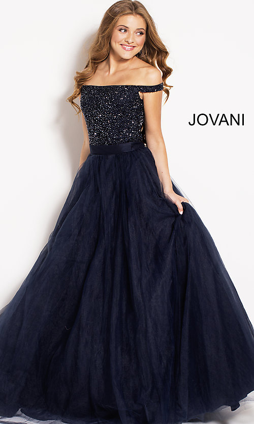 Style: JO-50616 Front Image