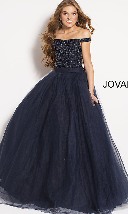 Style: JO-50616 Detail Image 2