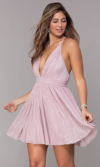 Homecoming Dresses, 2019 Prom Dresses, Prom Shoes - PromGirl
