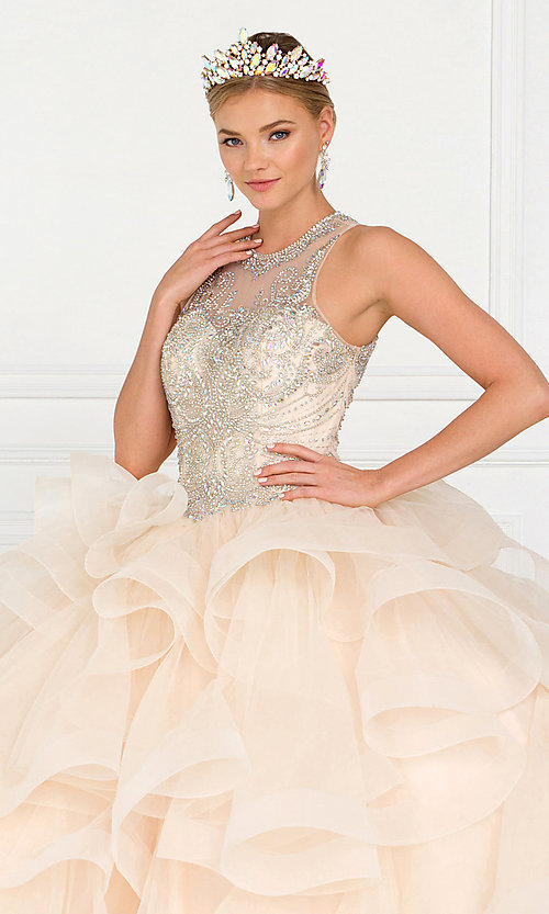 Style: FB-GL1552 Detail Image 1