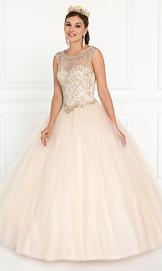 954d6891507 Quinceanera Dress Styles - Dress Foto and Picture